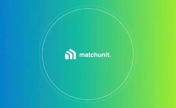 matchunit datengesteuerte immobilienplanung